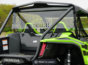 Spike Honda Talon Venting Rear Windshield