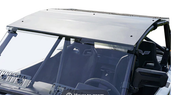 Spike Textron WildCat XX Tinted Polycarbonate Roof
