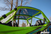 Super ATV Textron Wildcat XX Tinted Roof