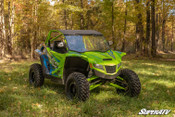 "Super ATV Textron Wildcat XX 2"" Lift Kit"