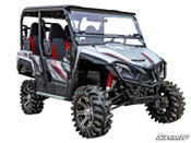 "Super ATV Yamaha Wolverine X4 2"" Lift Kit"