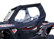 Spike Polaris RZR 900/1000 Framed Upper Door Kit