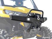 Super ATV Can-Am Defender Diamond Plate Front Bumper