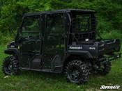 Super ATV Kawasaki Mule FX / FXT Cab Enclosure (4) Doors