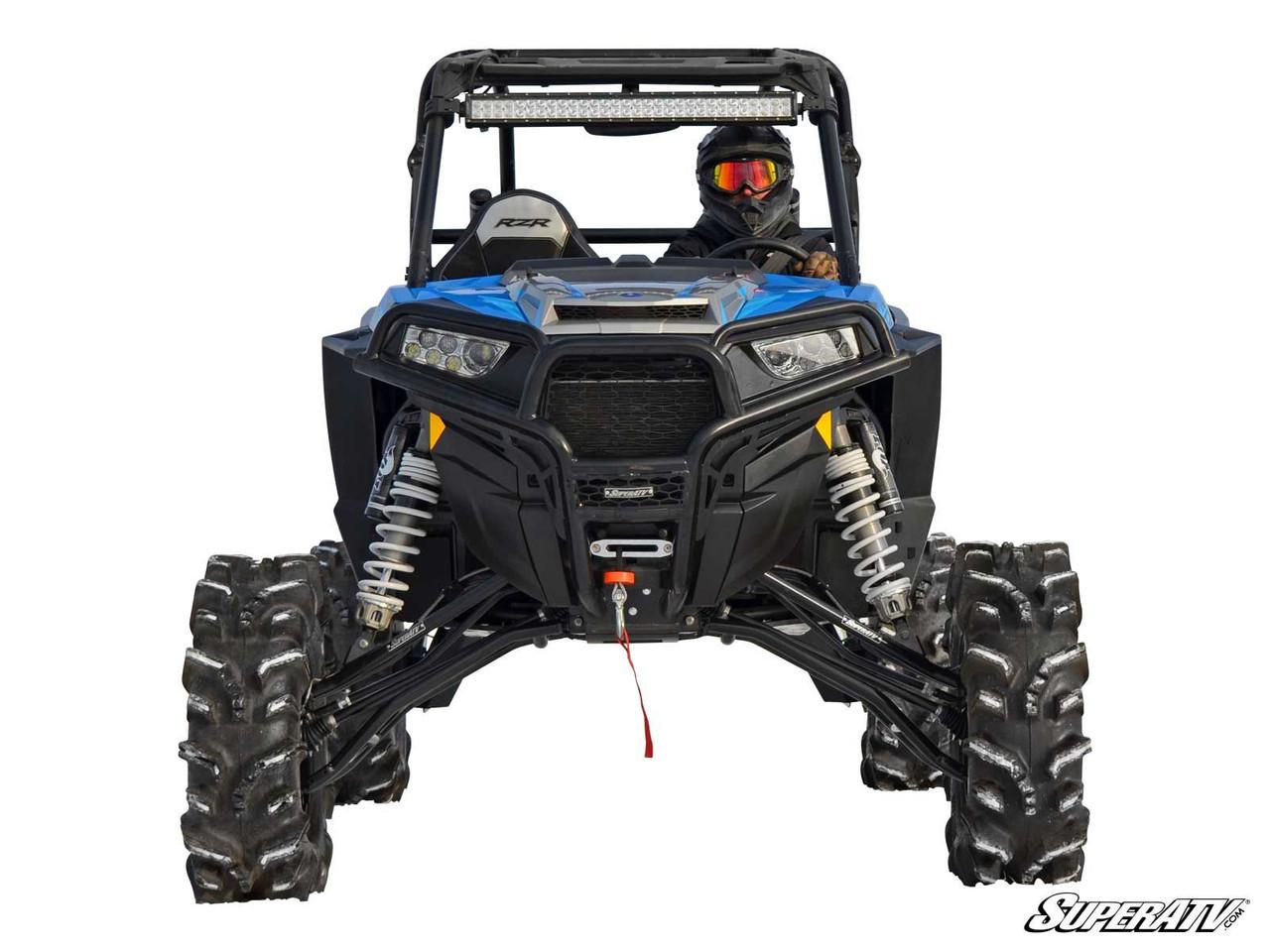 Super ATV Polaris RZR XP Turbo 10