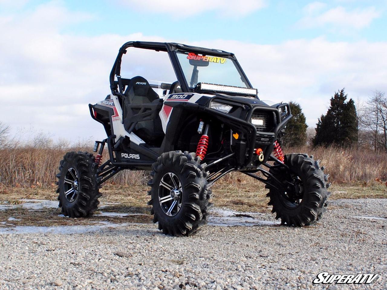 Super ATV Polaris RZR S/General 1000 7-10