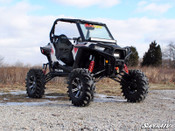 "Super ATV Polaris RZR S/General 1000 7-10"" Lift Kit"