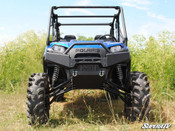 "Super ATV Polaris Ranger XP 800 6"" Lift Kit"
