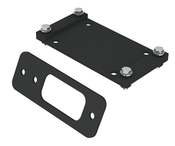 Kolpin Can-Am Maverick Trail/Sport Winch Mount