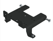Kolpin Can-Am Commander Winch Mount