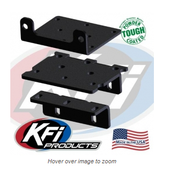 KFI Arctic Cat Prowler 500 Winch Mount