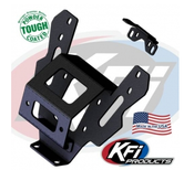 KFI Arctic Cat / Textron Wildcat XX Winch Mount