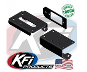 KFI Can-Am Defender Winch Mount