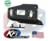 KFI Can-Am Maverick Tail Winch Mount