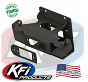 KFI Can-Am Maverick X3 Winch Mount