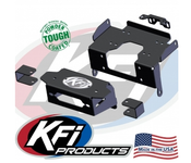 KFI  Honda Talon 1000 Winch Mount