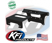 KFI  Polaris Ranger XP 1000 Winch Mount