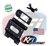 KFI Textron Prowler Pro Winch Mount