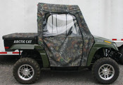 Greene Mountain -'08 Arctic Cat Prowler Cab Enclosure