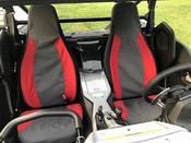 Greene Mountain Yamaha YXZ 1000R Seat Cover