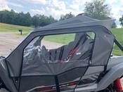 Greene Mountain Yamaha YXZ 1000R Side Enclosures