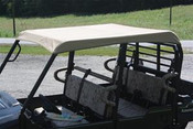 Greene Mountain Kawasaki Mule PRO FXT Roof Cover