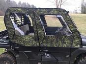 Greene Mountain Kawasaki Mule Pro FXT Side Enclosures