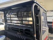 Greene Mountain Kawasaki Mule Pro FX Rear Window/Windjammer