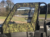 Green Mountain Kawasaki Mule Pro FX Side Enclosures