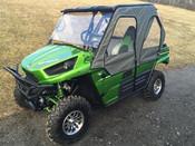 Greene Mountain Kawasaki Teryx 2 Side Enclosures