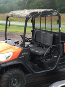 Greene Mountain Kubota RTV X900/X1120 Roof Cover