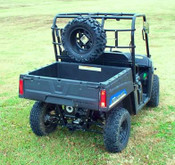 Great Day Power-Ride Utility Vehicle Spare Tire Rack