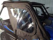 Side X Side Kawasaki Teryx 2 UTV Full Cab Enclosure Sides and Rear Window
