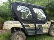 Side X Side Kawasaki Teryx 4 UTV Full Cab Enclosure