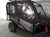 Side X Side Honda Pioneer 1000-5 Full Cab Enclosure