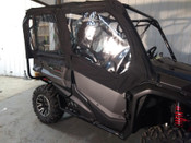 Side X Side Honda Pioneer 1000-5  Cab Enclosure Sides Only