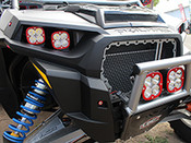 "Baja Designs Polaris, RZR XP1000/RS1 Headlight Kit ""Unlimited"" (2014-On)"