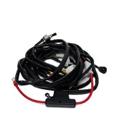 Baja Designs OnX6 Hybrid Laser/S8 Wire Harness w/Mode-1 Bar