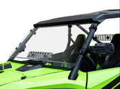 Spike Honda Talon Hard Coated Venting Windshield