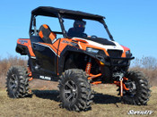 Super ATV Polaris General Full Windshield