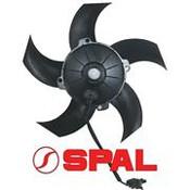Can-Am Commander Spal Fan Upgrade