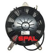 Kawasaki Mule 2500, 2510 and 2520 Spal Fan Replacement