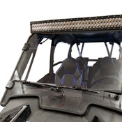 Evolution CanAm Maverick  Windshield W/ Wiper