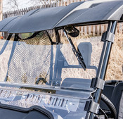 Evolution Polaris RZR Windshield W/ Wiper