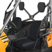Classic Seat Covers-Black-Yamaha Viking Model Year 2015+