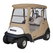 Classic Club Car Precedent Golf Cart Enclosure