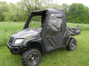 3 Star Arctic Cat Prowler 650 Soft Doors