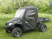 3 Star Arctic Cat Prowler 700 Full Cab w/ Vinyl Windshield