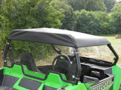 3 Star Arctic Cat Wildcat Trail Soft Top