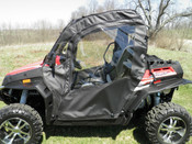 3 Star CF Moto Zforce 500/800 Soft Doors